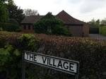 Keele Village Hall